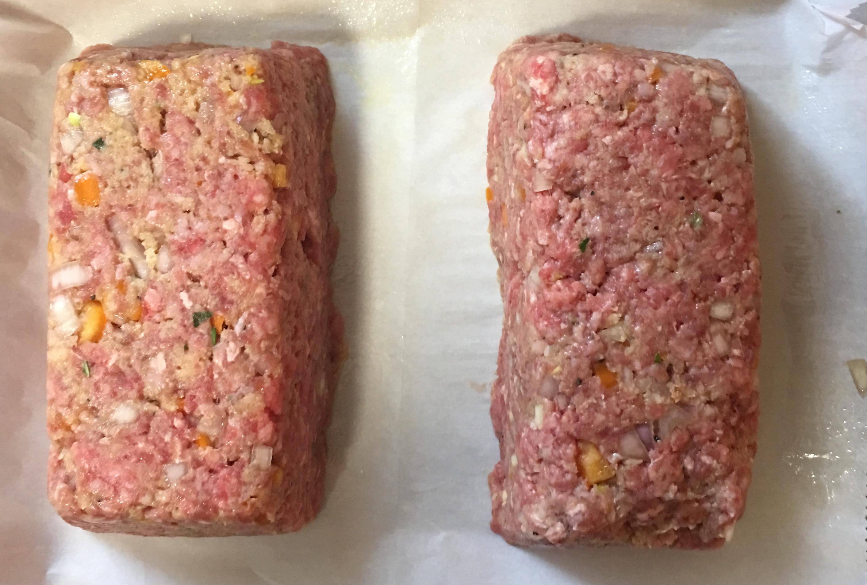 Air Fried Mini Meatloaves Kerrys Food Thymes